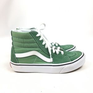 Vans unisex Skateboarding Shoes SZ: 5(M) 6.5(W)
